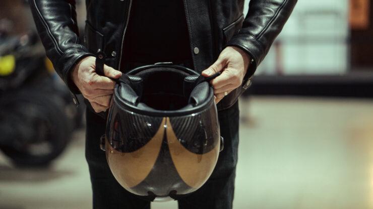Hedon Heroine x Bike Shed Club Racer 6