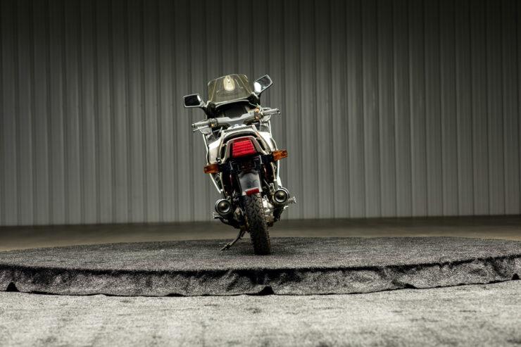 Honda CX500TC 7
