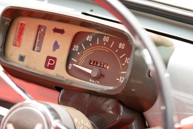 Honda T500 14