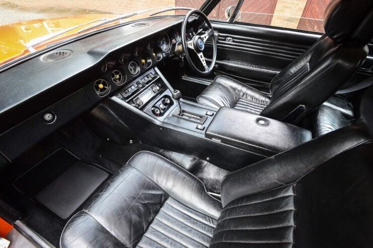 Jensen FF Car 13
