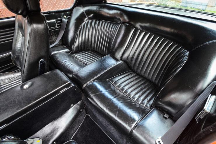 Jensen FF Car 14