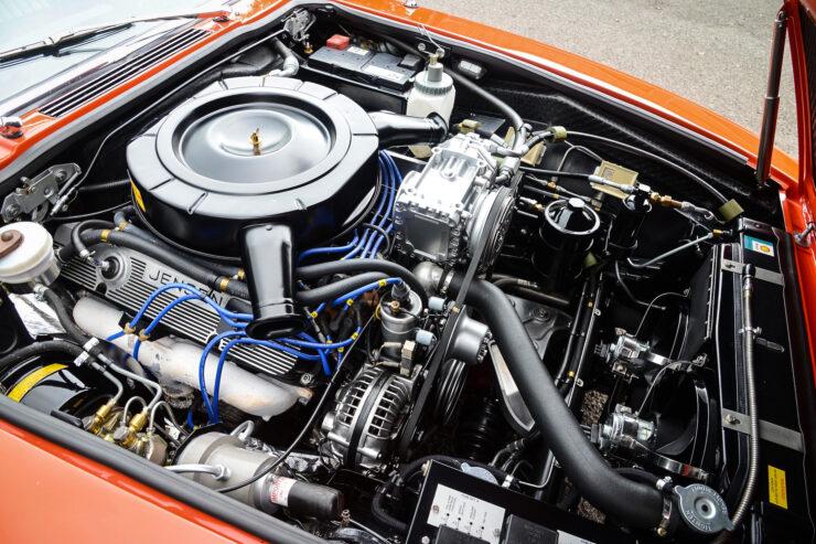 Jensen FF Car 16