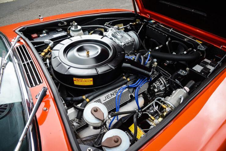 Jensen FF Car 17