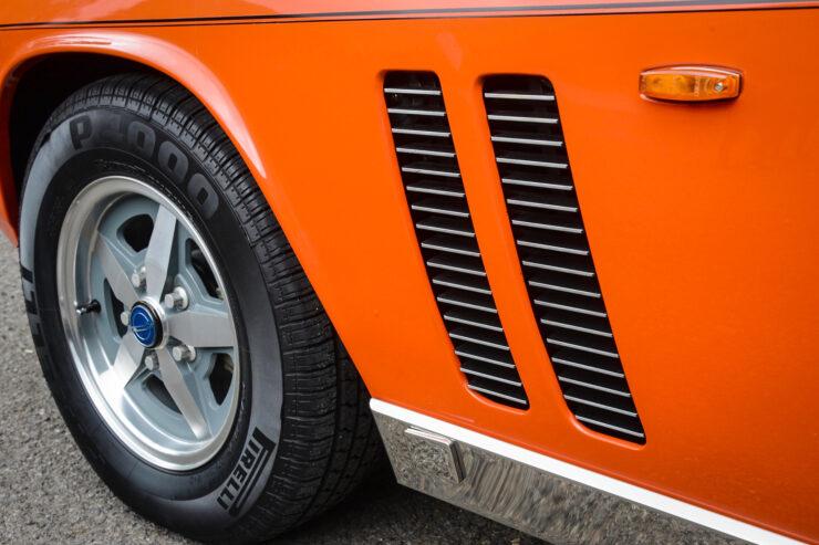 Jensen FF Car 18