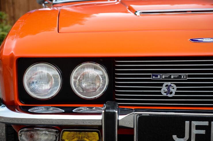Jensen FF Car 6