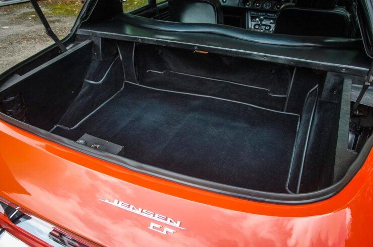 Jensen FF Car 9