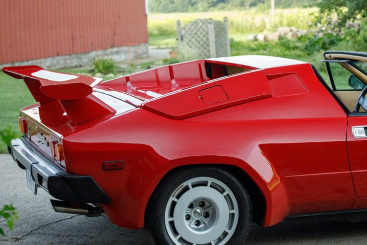 Lamborghini Jalpa 10
