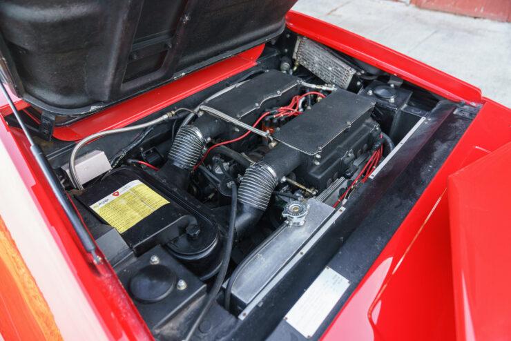 Lamborghini Jalpa 2