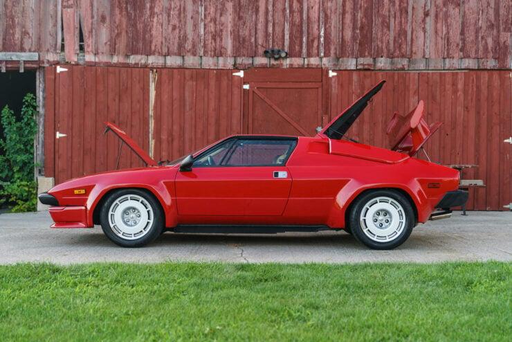 Lamborghini Jalpa 6