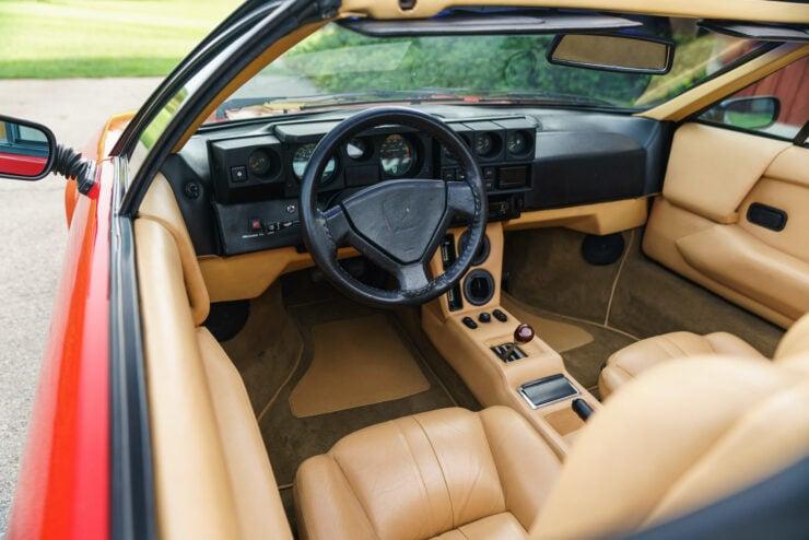 Lamborghini Jalpa 7