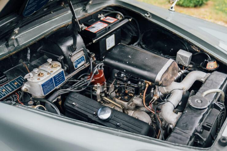 Lancia Aurelia B20 13