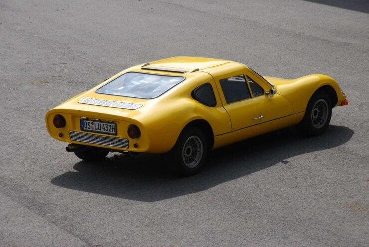 Melkus RS 1000 10