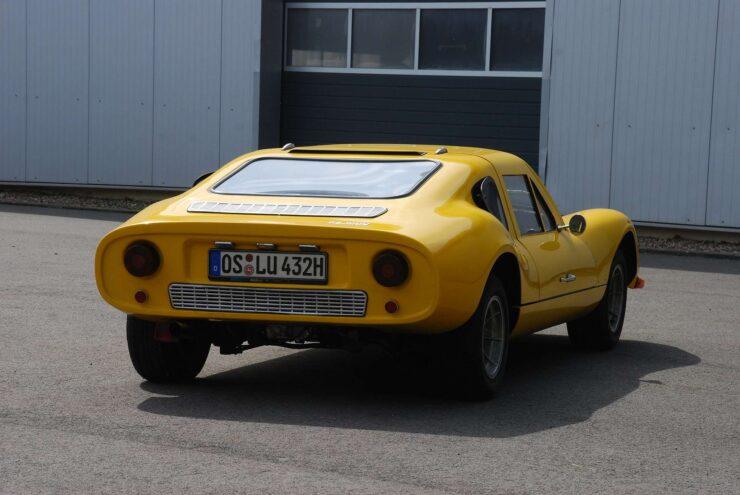 Melkus RS 1000 11