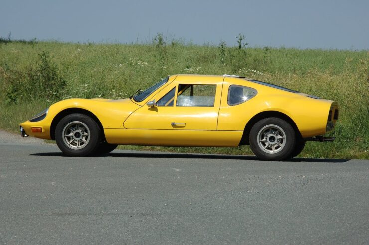 Melkus RS 1000 14