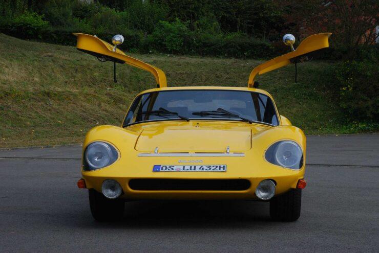 Melkus RS 1000 17