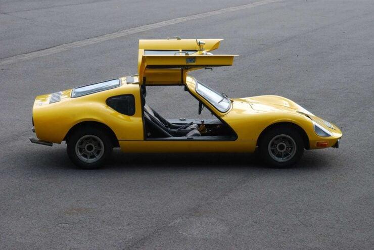 Melkus RS 1000 18