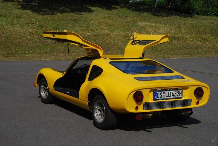 Melkus RS 1000 19