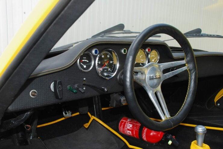Melkus RS 1000 22