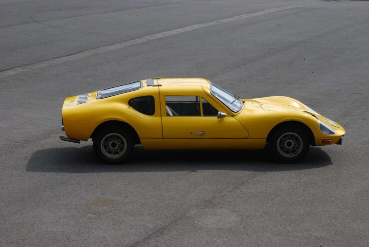 Melkus RS 1000 7