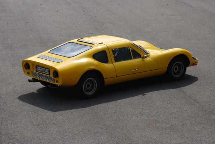 Melkus RS 1000 9