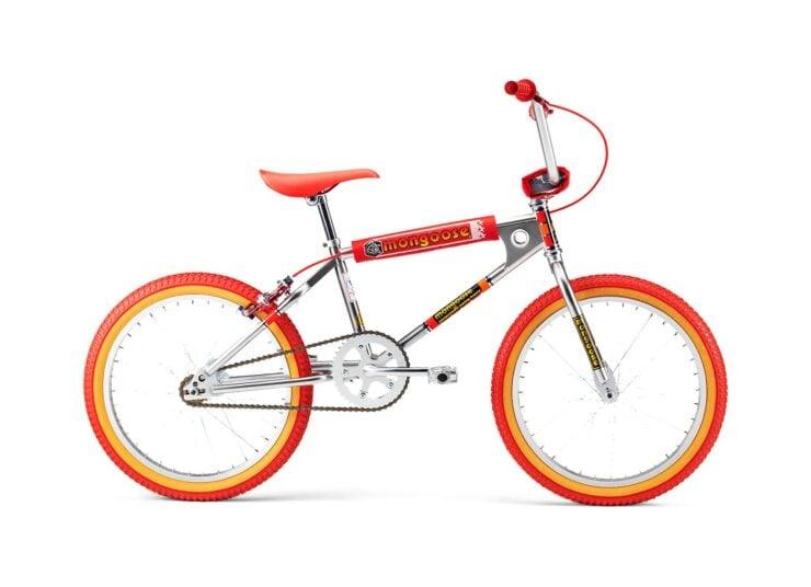 Mongoose California Special BMX Bikes