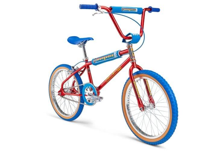 Mongoose Supergoose BMX Bikes
