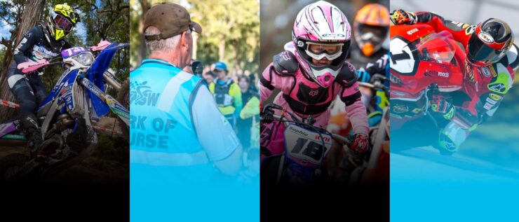 Motorcycling New South Wales MNSW