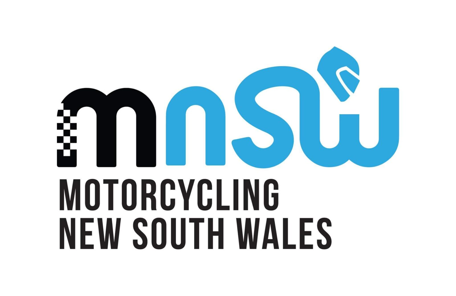 Motorcycling New South Wales MNSW Logo