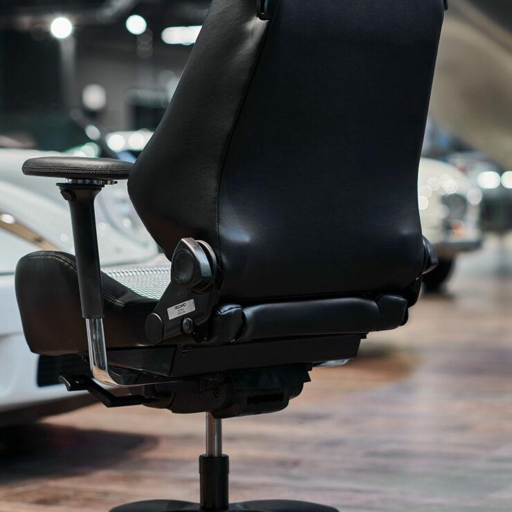 Recaro Office Class LX 1