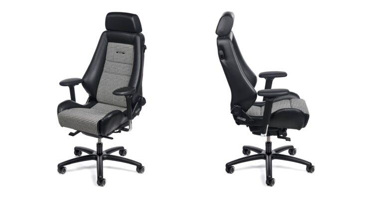 Recaro Office Class LX Seats