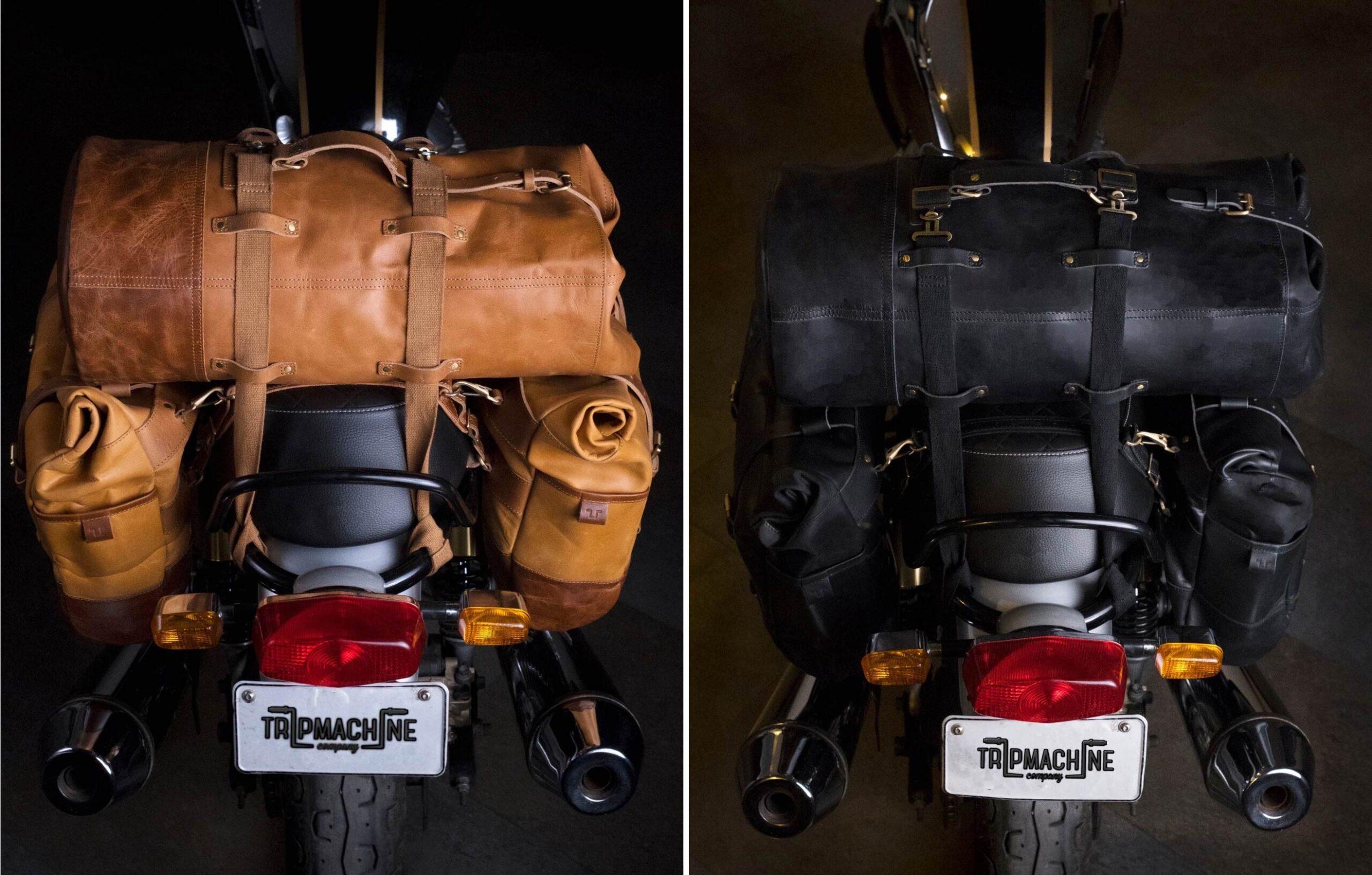 Trip Machine Escapade Pack