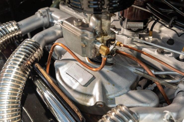 Auburn 851 Supercharged Boattail Speedster 12