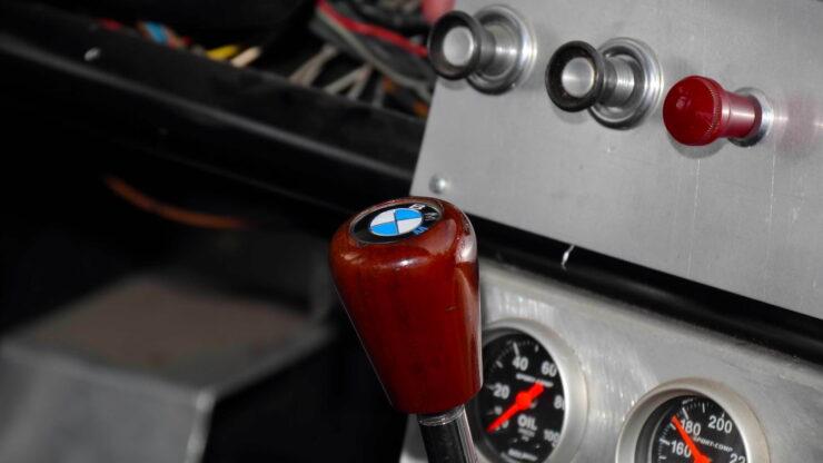 BMW 2000 CS 10