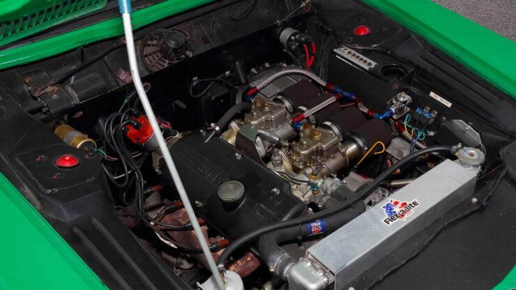 BMW 2000 CS 6