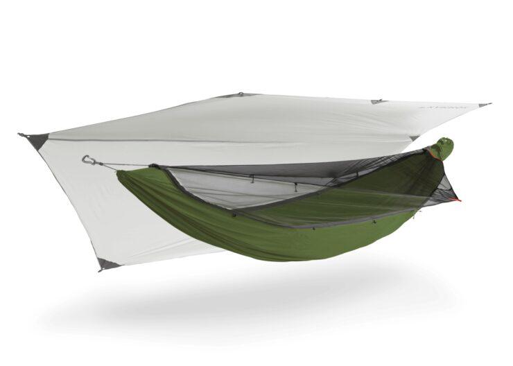 Kammok Mantis All-In-One Hammock Tent 1