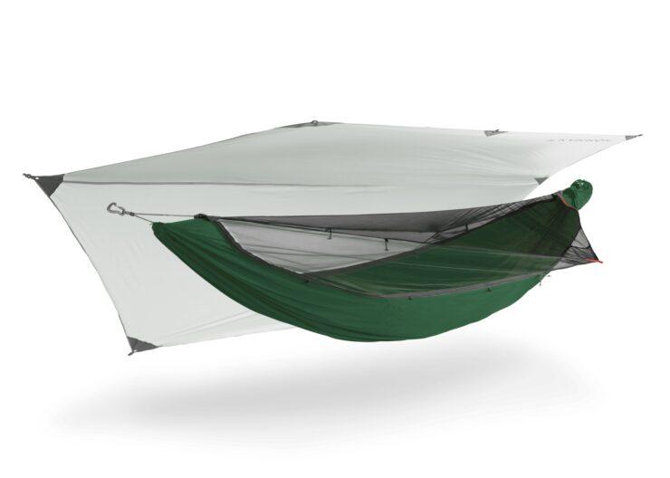 Kammok Mantis All-In-One Hammock Tent 2