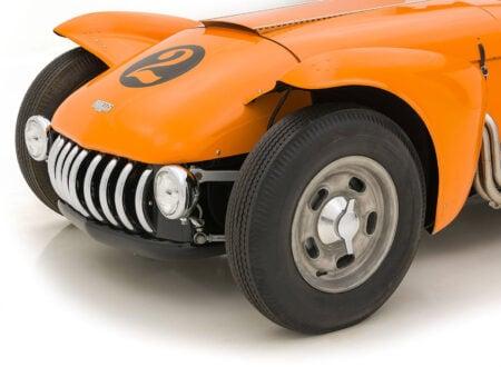 Kurtis 500 S Roadster Special Kurtis Kraft 11