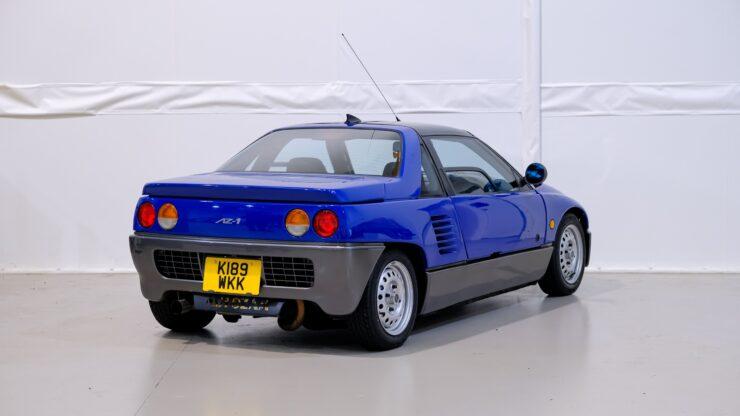Mazda Autozam AZ-1 18