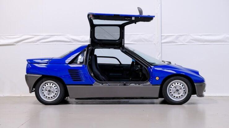 Mazda Autozam AZ-1 7