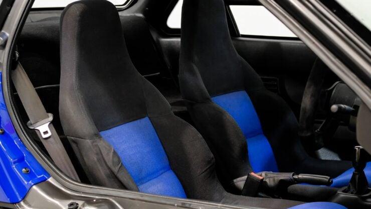 Mazda Autozam AZ-1 9