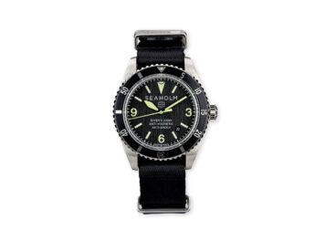 Seaholm Offshore Automatic Watch