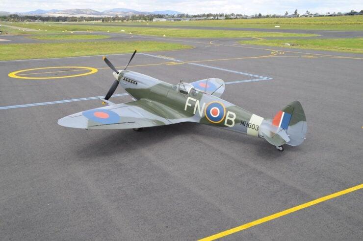 Supermarine Spitfire For Sale 1