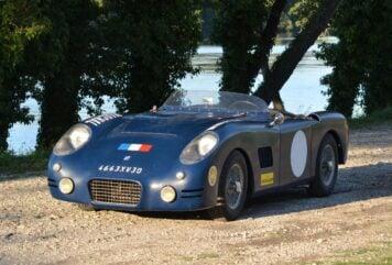 Talbot-Lago T14 America Barquette 6