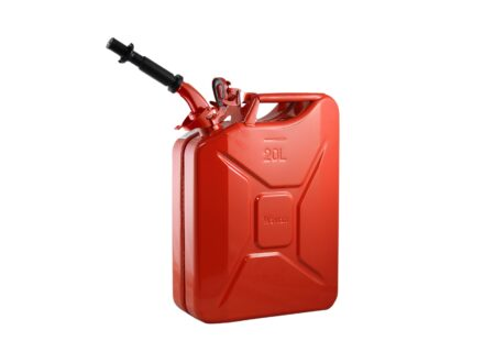 Wavian Fuel Can Jerry Can