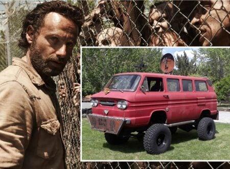Zombie Hunting Vehicle